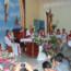 Hình Lễ khánh thành nhà thờ Hố Trư và giỗ Cha F.x Trương Bửu Diệp tại Campuchia