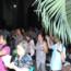 Gia đình cầu nguyện núi Đức Mẹ Nhà thờ Huyện Sỹ cầu nguyện cho các linh hồn 23/5/2014