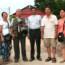 Hành hương Đức Mẹ Mêkông Campuchia 14/15_6_2014