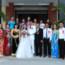 Wedding Anh Vũ – Ngọc Quyên (31/5/2014)