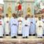 Hình Thánh lễ tạ ơn 10 năm LM Giuse Nguyễn Phát Tài (26/7/2014)