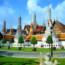 Phần 1 Du lịch Thái Lan – Campuchia