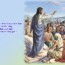 Lời Chúa: Chúa Nhật thứ I Mùa Chay, năm A