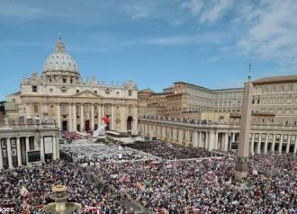 Tình báo Ý bác bỏ những lo ngại về khủng bố tại Rôma trong Năm Thánh Từ Bi