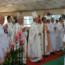 Lễ mừng tân Linh mục chánh xứ G.x Tân Thông Giuse Nguyễn Phát Tài 4/9/2014