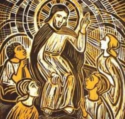 Bài giảng Chúa Nhật 30 Thường Niên A (Nhà thờ Đức Bà Sài Gòn, 23-10-2005)