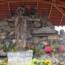 Nhà thờ Xóm thuốc hành hương Đức Mẹ Mêkông (9/2014)