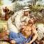 Video Kinh Thánh: Câu chuyện Chúa Giêsu và người phụ nữ xứ Samari