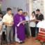 Hình Lễ tang Anh Inhaxio Nguyễn Văn Trí