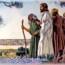 Thánh Kinh bằng hình: Chúa nhật XXIII Thường niên năm A