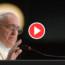 Video- Nếu Đức Tin không được canh tân thì nó sẽ trở thành một thứ văn hóa