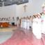 Hình ảnh Đêm giao thừa tại Trung tâm Thánh Mẫu Tà Pao 31/12/2014