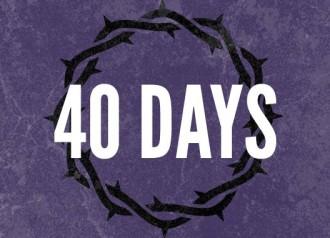 40 ngày mùa Chay được tính thế nào?