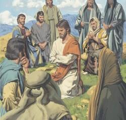 Lời Chúa: Thứ Bảy Tuần XIX Mùa Thường Niên