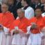 Video – Đức Thánh Cha trao mũ hồng y cho Đức tân Hồng Y Phêrô Nguyễn Văn Nhơn