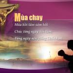 Mùa Chay sinh nhiều ích lợi thiêng liêng-tinh-tam-mua-chay