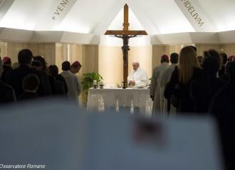 Giáo Hội ngày hôm nay là Giáo Hội của các vị tử đạo