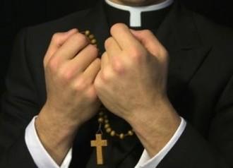 Vì tôi là Linh mục