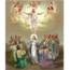 CÓC SỢ: Cha Vũ Thế Toàn thuyết giảng trong Đại Hội Thánh Mẫu
