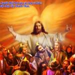 V-2015-CN8PS-Pentecost-Ga20_19-23-5-Thánh Kinh bằng hình Chúa nhật Chúa Thánh Thần Hiện Xuống năm B