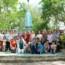 Hình Gia đình cầu nguyện Núi Đức Mẹ Huyện Sỹ: Hành hương Đức Mẹ Tà Cú 30/5/2015