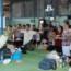 Video Đoàn hành hương Sài Gòn: Giờ kinh LCTX tại Linh địa Tàpao 12/5/2015