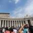 Video Vatican trở thành một sở thú nhỏ trong ngày lễ kính thánh Antôn