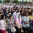 Đi lễ nhà thờ mà sao Cha nói dài nói dai và nói dzở  – Linh mục Vũ Thế Toàn 2017