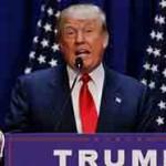 trump-Donald Trump muốn hù dọa giáo hoàng Phanxicô bằng mối họa ISIS