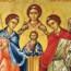 Ngày 29/09: Các Tổng Lãnh Thiên Thần Micae, Grabriel, Raphael