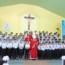 Video Đức Cha Phêrô giảng lễ ban bí tích Thêm Sức tại Nt Kinh Cùng