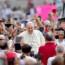 Hình ảnh Đức Thánh Cha Phanxicô tông du Cuba: Ngày thứ nhất