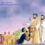 Lời Chúa: Thứ Bảy tuần XII mùa Thường Niên – Đầu tháng