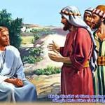 V-2015-CN29TN-BeGreat-Mc10_35-45-1-Thánh Kinh bằng hình Chúa nhật XXIX Thường niên năm B