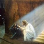 long-chua-thuong-xot-lctx-Lòng thương xót Chúa (18) Thương viếng kẻ tù rạc