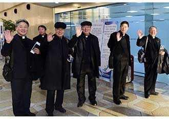 Giáo hội Hàn Quốc sẽ đào tạo linh mục cho Bắc Hàn