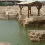 Bethany-phep-rua-Nơi Chúa Giêsu chịu Phép Rửa được UNESCO công nhận là Di sản của nhân loại