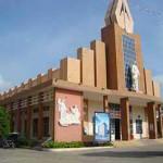 nhathotanphu-Trực tiếp Đại lễ kính LCTX tại Giáo xứ Tân Phú, Giáo hạt Tân Sơn Nhì lúc 17h45 thứ Năm Ngày 3132016