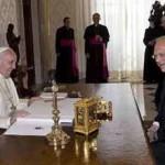 Pope-Một giáo hoàng 'thật ấn tượng và kỳ diệu