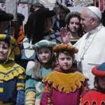 Pope-Armeni-Sứ điệp Video của Đức Thánh Cha gửi Armeni