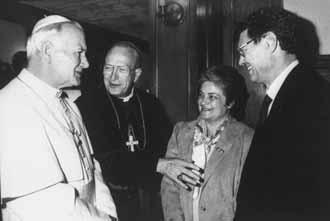 Tom Monaghan: thương gia công giáo xây thành phố Ave Maria