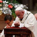 Pope-Prayer-cau nguyen