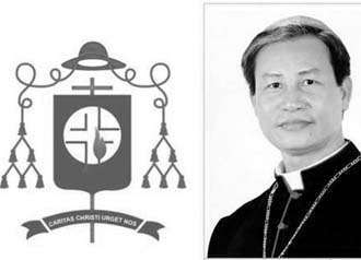 Tin buồn Đức Cha Giuse Vũ Duy Thống – GP Phan Thiết qua đời