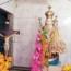 Hai biểu tượng tôn giáo của Kitô giáo ở Mumbai bị các tên trộm xúc phạm