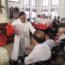 Video Thánh lễ cầu cho các bệnh nhân tại G.x Tân Thái Sơn lúc 7g00 ngày 4/6/2017